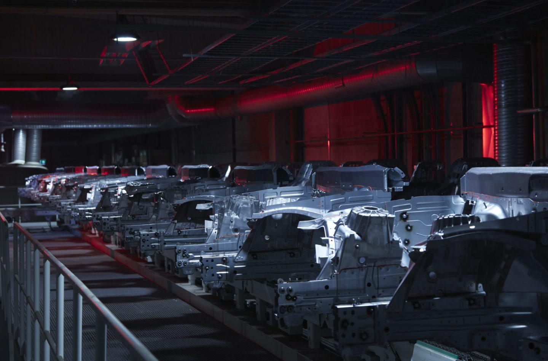 Työpaikat | Valmet Automotive
